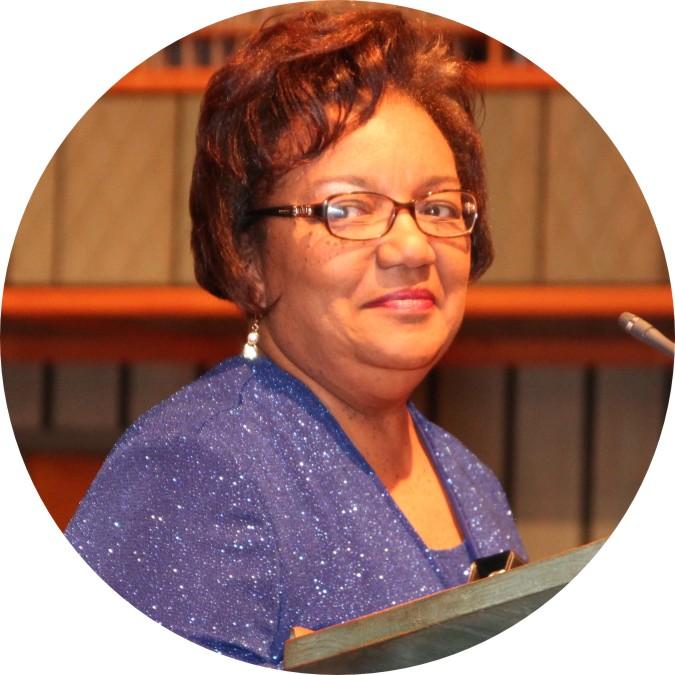 Brenda Porter-DeWitt